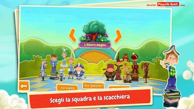 Toon Clash giochi per Android e iPhone avrmagazine 2