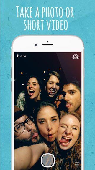 Viber Wink applicazioni per iphone avrmagazine 1