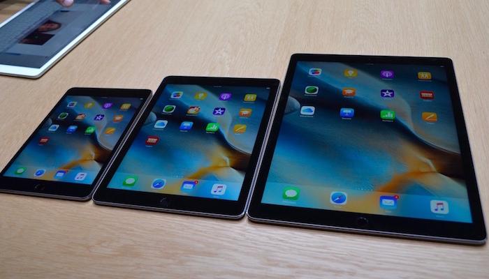 iPad Pro avrmagazine
