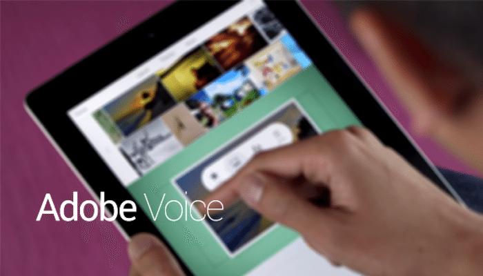 Adobe voice avrmagazine