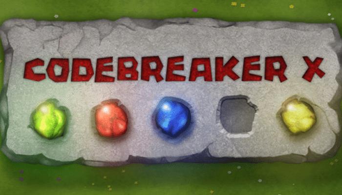 Codebreaker X avrmagazine