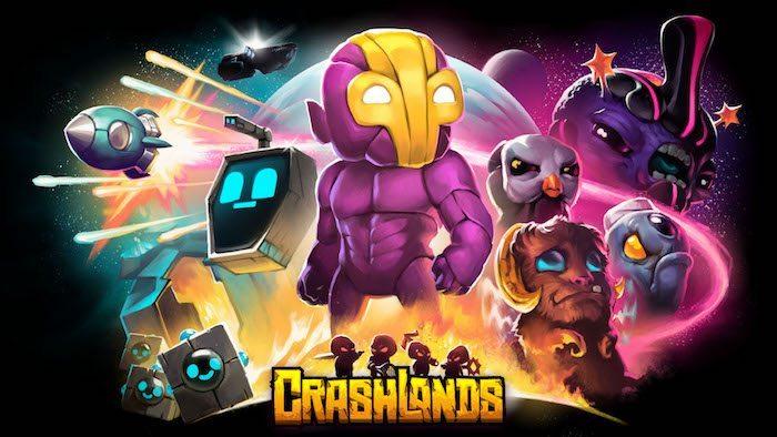 Crashlands avrmagazine