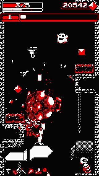Downwell gicohi per iphone avrmagazine 2