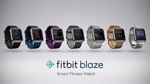 Fitbit Blaze avrmagazine 2