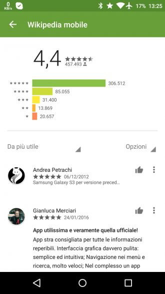 Google play store avrmagazine