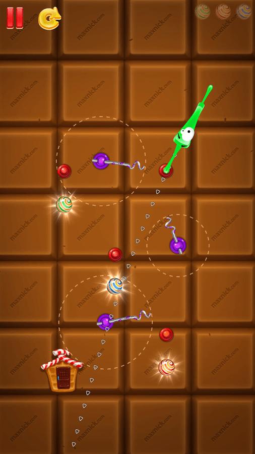 Green Jelly giochi per Android avrmagazine 1