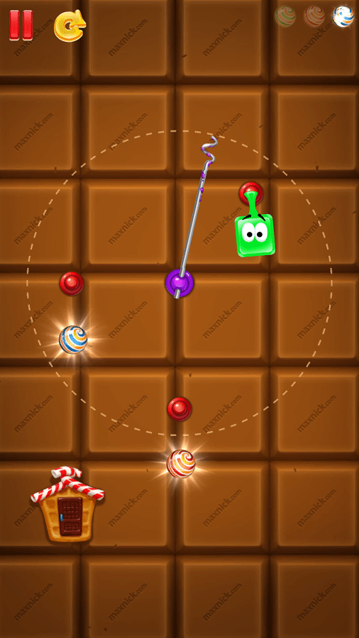 Green Jelly giochi per Android avrmagazine 2
