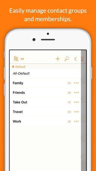 Interact applicazioni per iphone avrmagazine 1