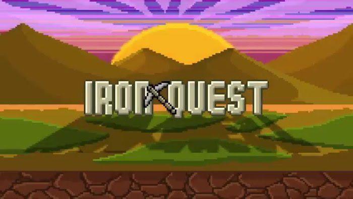 Iron Quest giochi per iphone avrmagazine 1