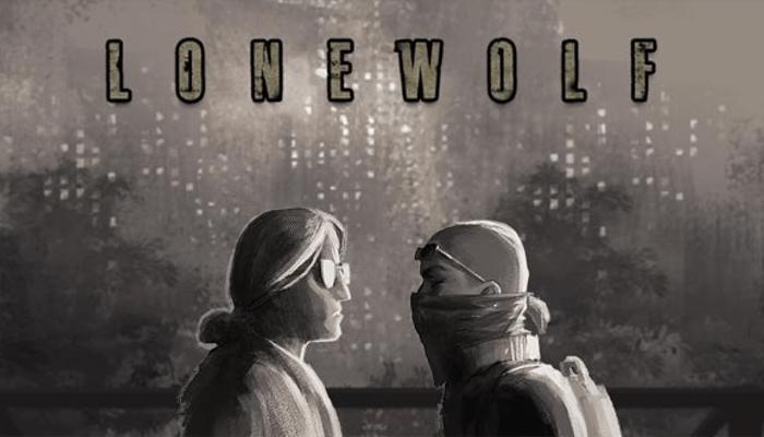 Lonewolf avrmagazine