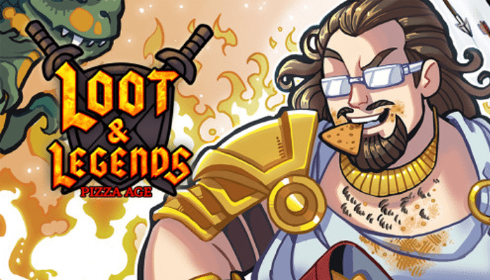 Loot e legends avrmagazine