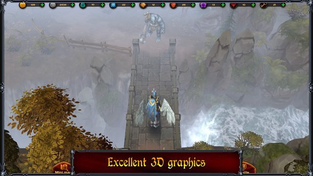Lords of Discord giochi per iphone avrmagazine 1