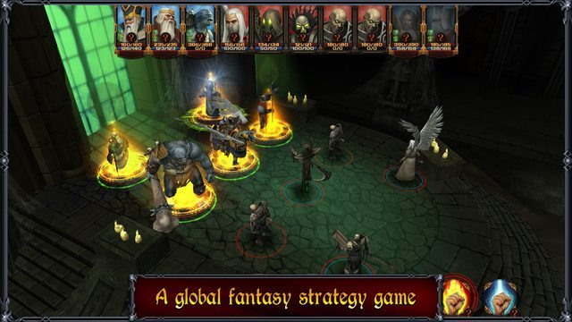 Lords of Discord giochi per iphone avrmagazine 2