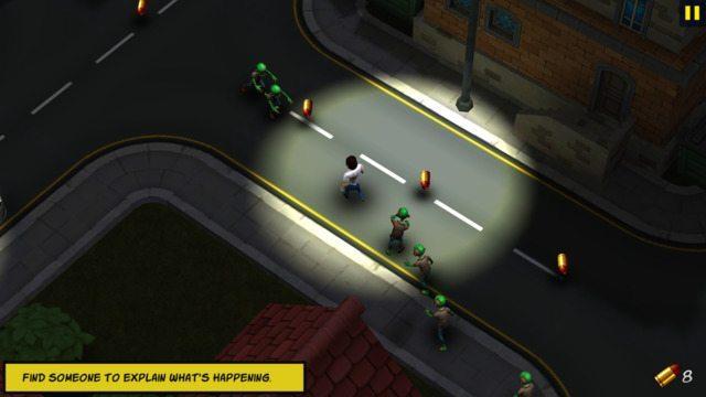 Max Bradshaw giochi per Android avrmagazine 1