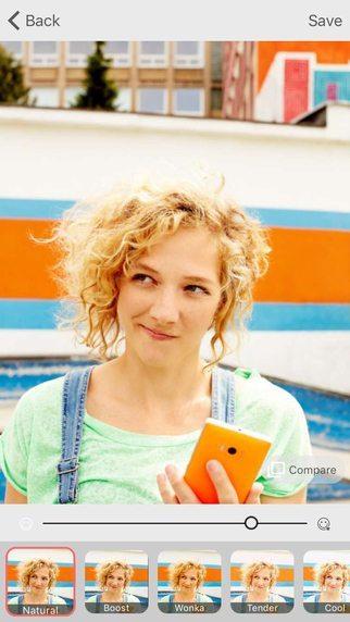 Microsoft Selfie giochi per iphone avrmagazine 1