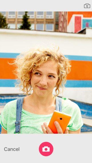 Microsoft Selfie giochi per iphone avrmagazine 2