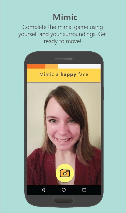 Mimicker Alarm applicazioni per Android avrmagazine 1