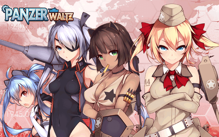 Panzer Waltz giochi per iPhone avrmagazine 2