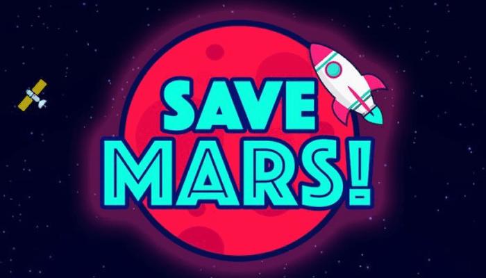 Save Mars avrmagazine