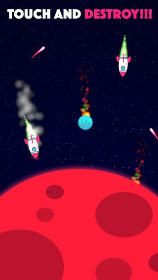 Save Mars giochi per iPhone avrmagazine 1