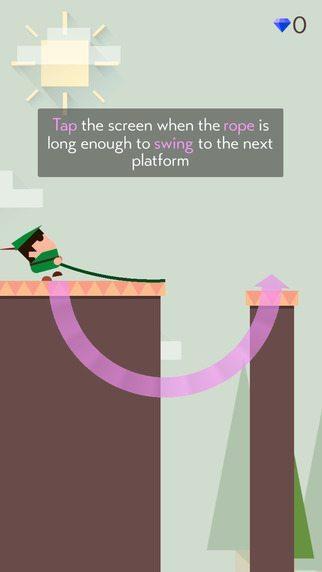Swing giochi per android avrmagazine1