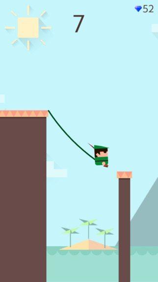 Swing giochi per android avrmagazine2