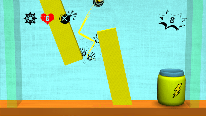 Tigerball giochi per Android avrmagazine 1