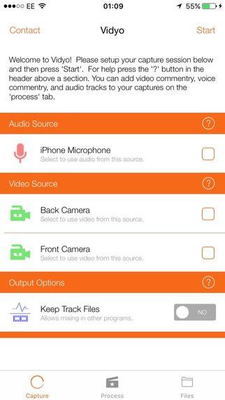 Vidyo applicazioni per iphone avrmagazine 2
