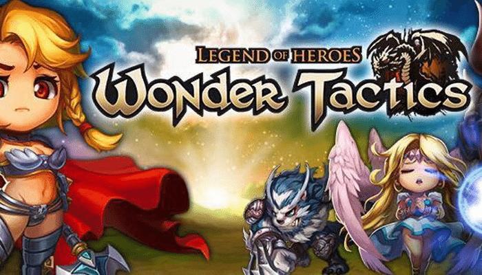 Wonder Tactics avrmagazine