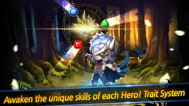 Wonder Tactics giochi per iphone avrmagazine 1