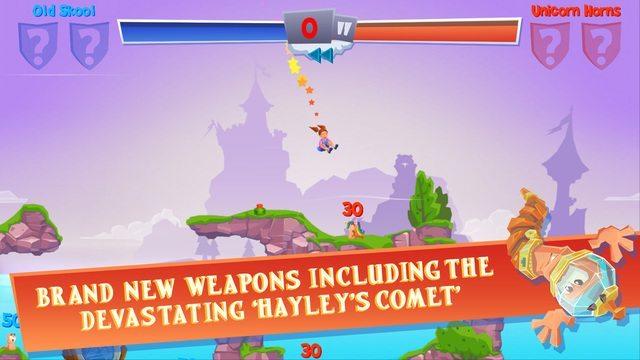 Worms 4 giochi per android avrmagazine 2
