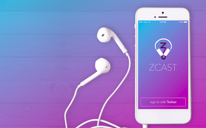 Zcast-applicaizoni-per-iphone-avrmagazine