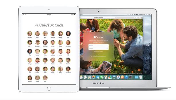 iOS 9.3 avrmagazine 2