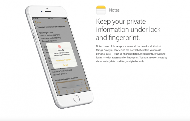 iOS 9.3 avrmagazine 3