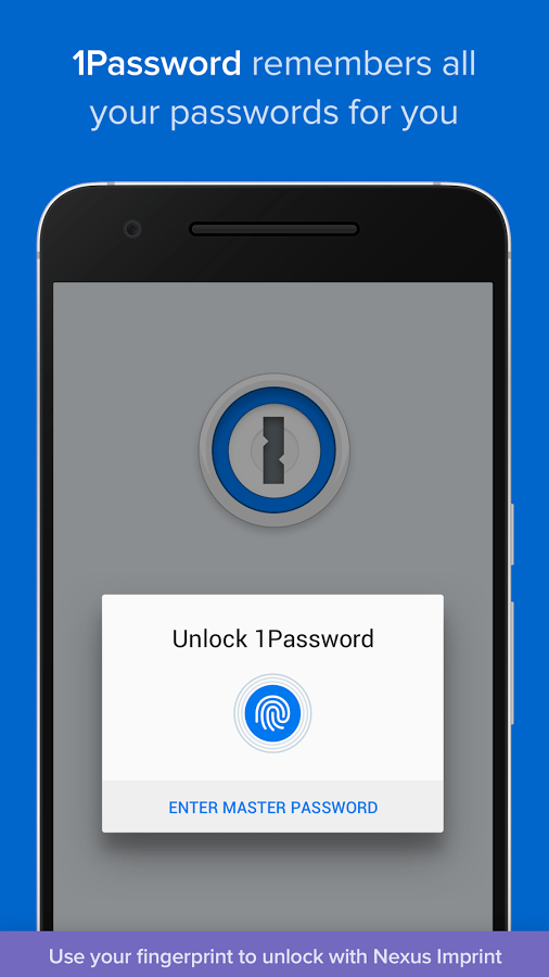 1Password giochi per Android avrmagazine 1