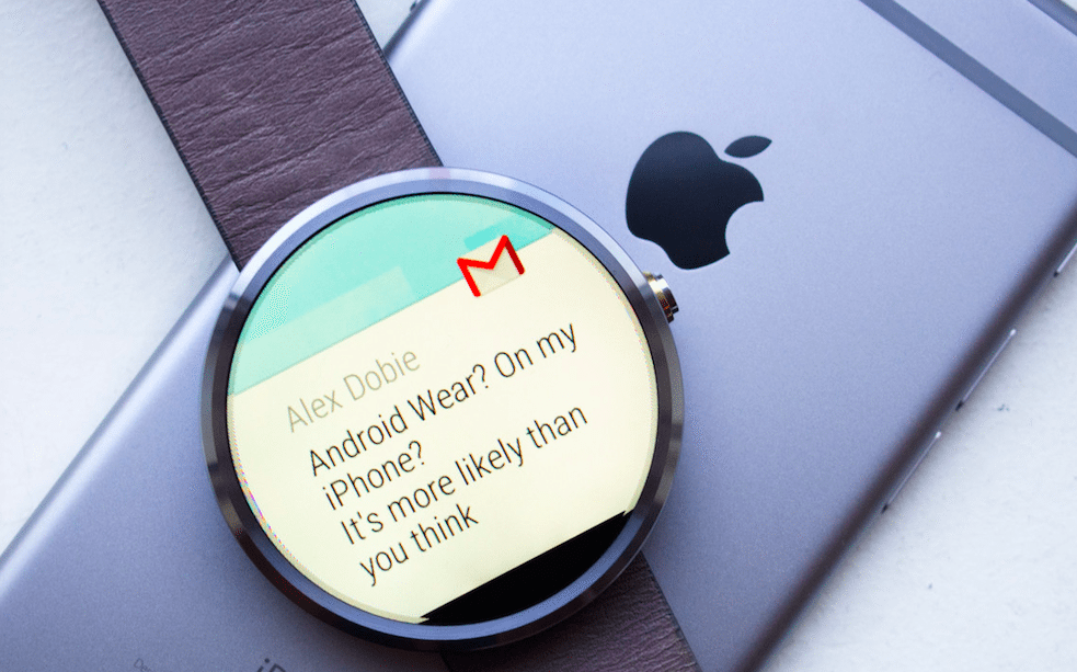 Android Wear 6.0 avrmagazine 1