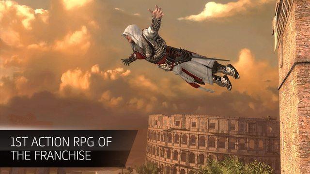 Assassin's Creed Identity giochi per iPhone avrmagazine 1
