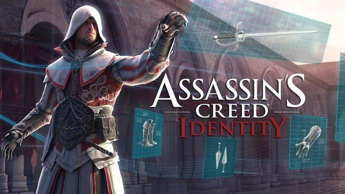 Assassin's Creed Identity giochi per iPhone avrmagazine