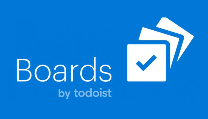 Boards by todoist avrmagazine