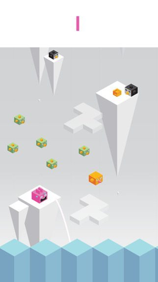 Bouncy Blocks avrmagazine