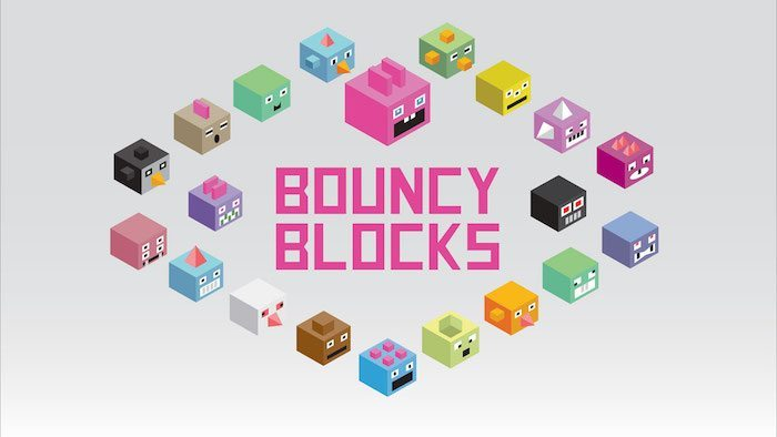 Bouncy Blocks giochi per iphone avrmagazine