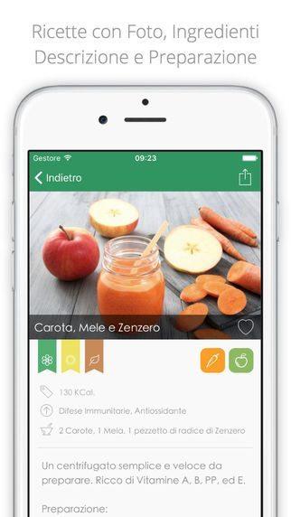 Centrifugo applicazioni per iphone avrmagazine 2