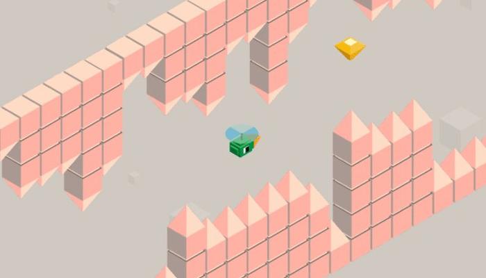 Cubecopters giochi per iPhone avrmagazine