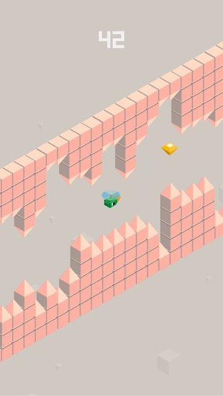 Cubecopters giochi per iPhone avrmagazine 2