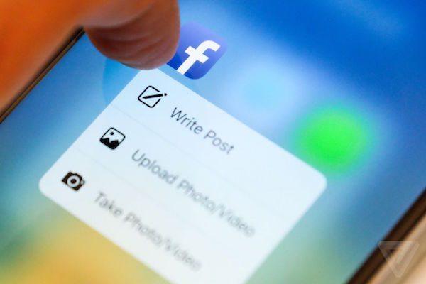 Facebook 3d Touch avrmagazine