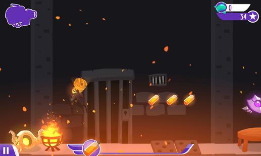 Galactic Rush giochi per iPhone avrmagazine 2