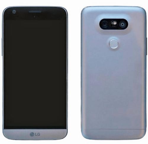 LG G5 avrmagazine