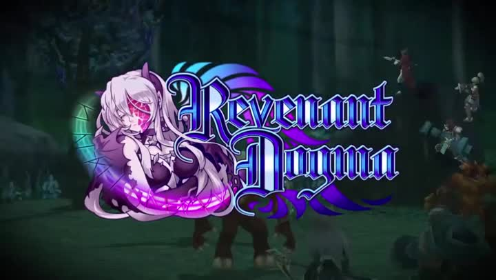 Revenant Dogma giochi per Android avrmagazine