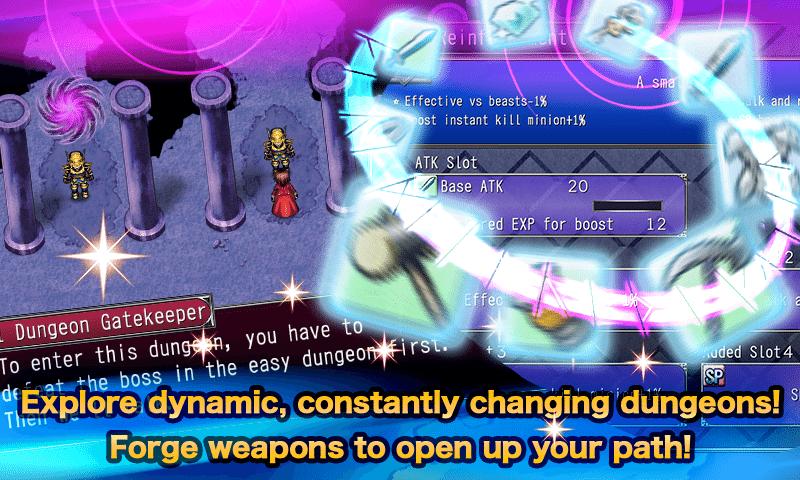 Revenant Dogma giochi per Android avrmagazine2