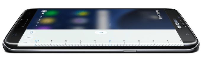 Samsung galaxy s7 EDGE avrmagazine 1